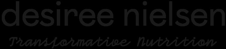 Desiree Nielsen Logo