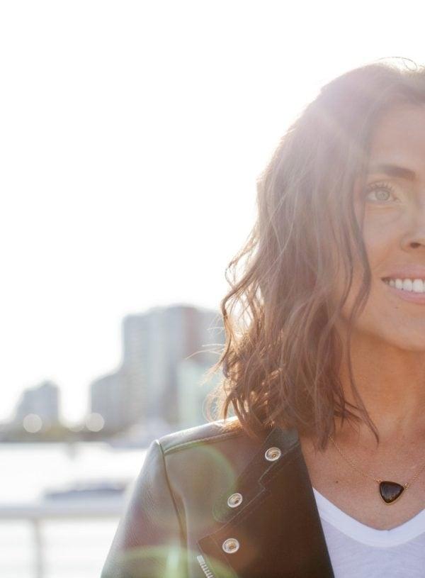 The (Healthy, Conscious) Interview: Erin Ireland
