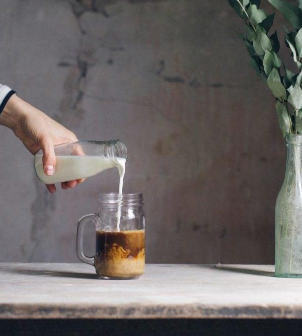 Got Mylk? These Are The Best Plant-based Milk Alternatives