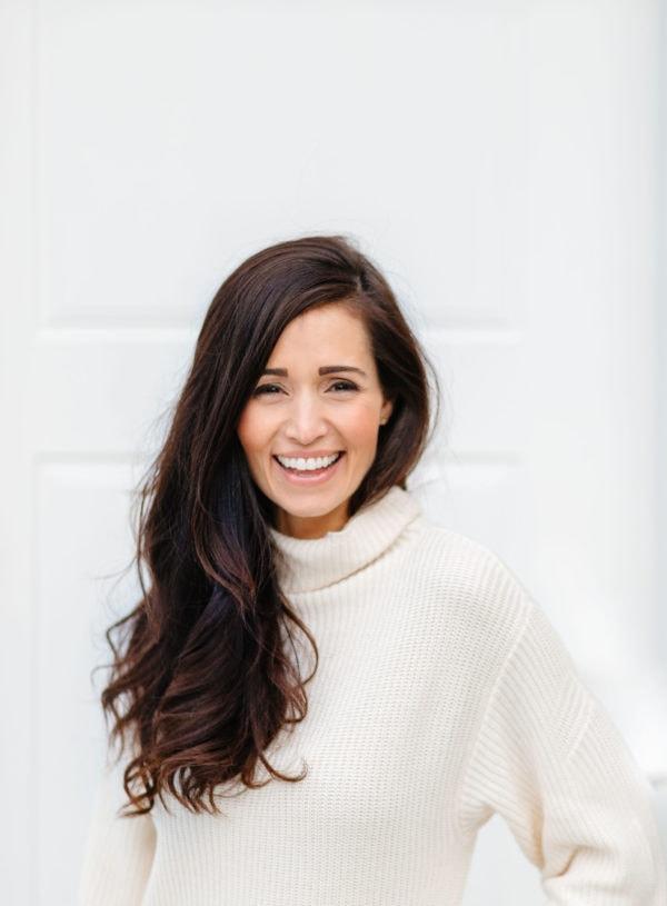 Tori Wesszer of Fraiche Living: Food, Family + Building a Business